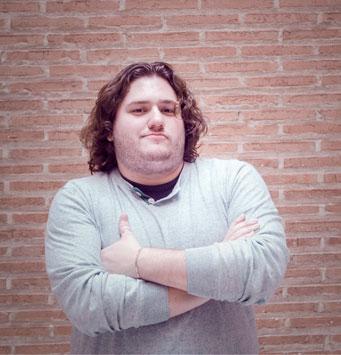Ivan Ferrando