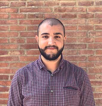 Ouassim El Yahyati Anahas